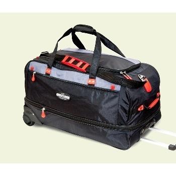 Дорожная сумка на колесах TsV Арт.  445.2премиум.