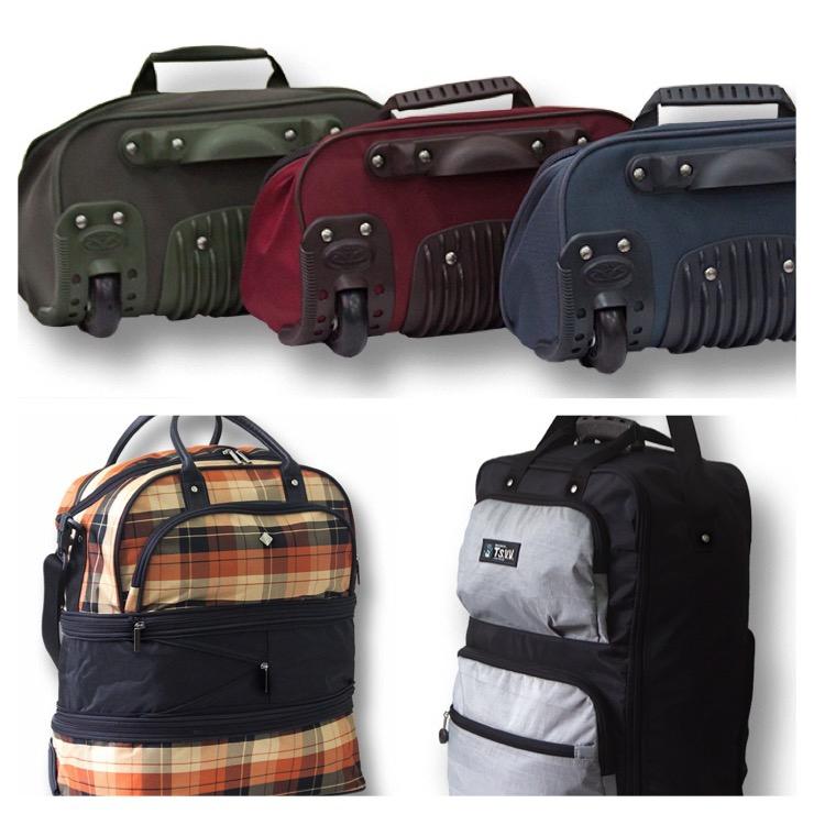 Санкт петербург дорожные сумки на колесах купить интернет магазины где можно заказать рюкзаки